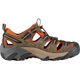 Keen M's Arroyo II Black Olive/Bombay Brown